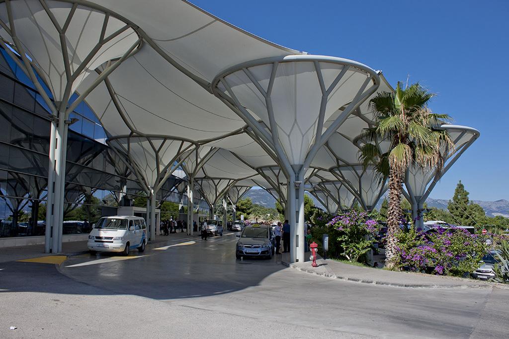 CarParkFly Split - Avkastningsmodell