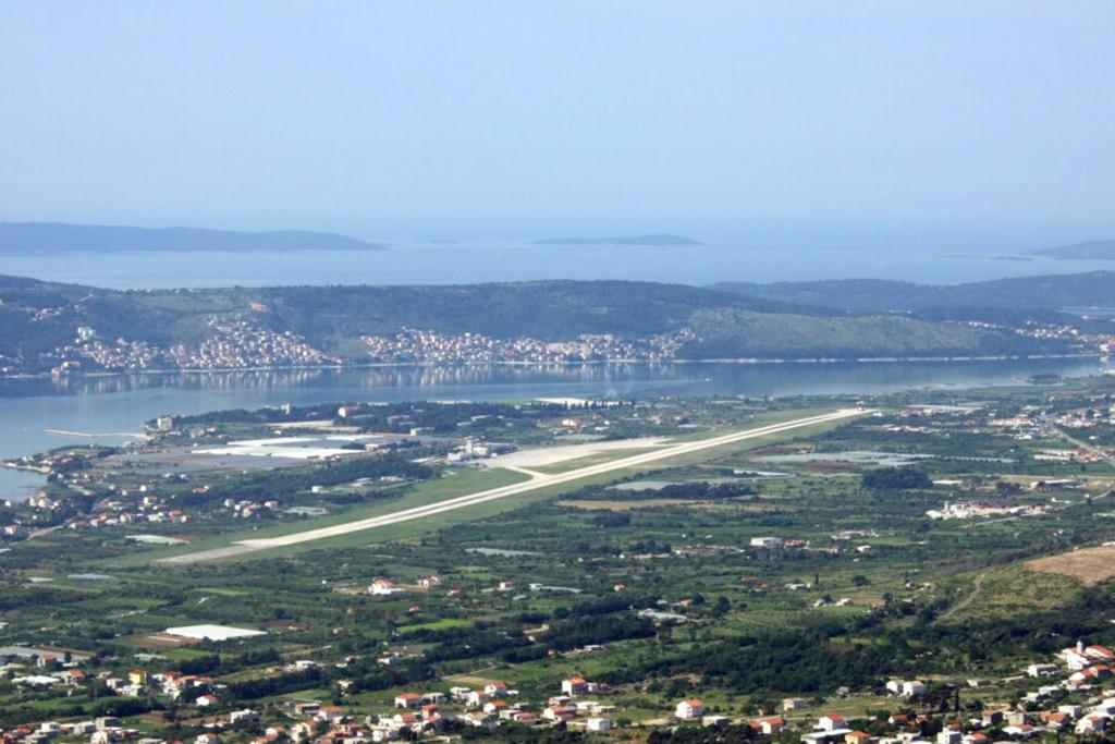 Split flyplass